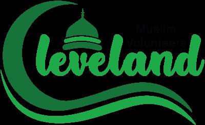 Cleveland Muslim Volunteers Logo